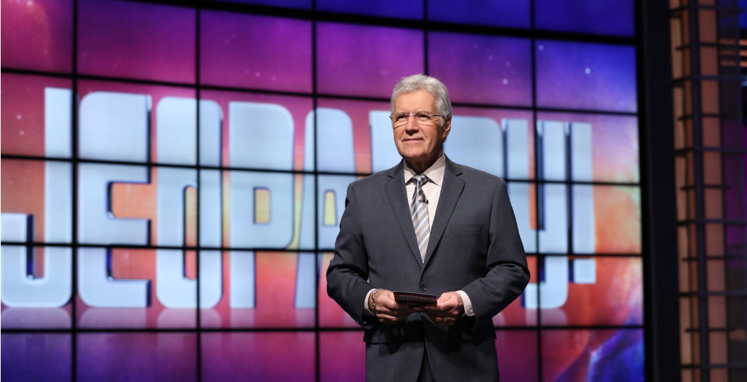 """""""The Trebek Initiative"""" launches to support emerging Canadian explorers"""
