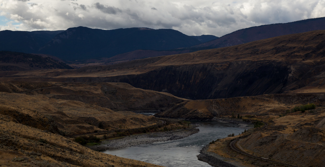 Severe drought leads to water scarcity warnings for southern half of BC