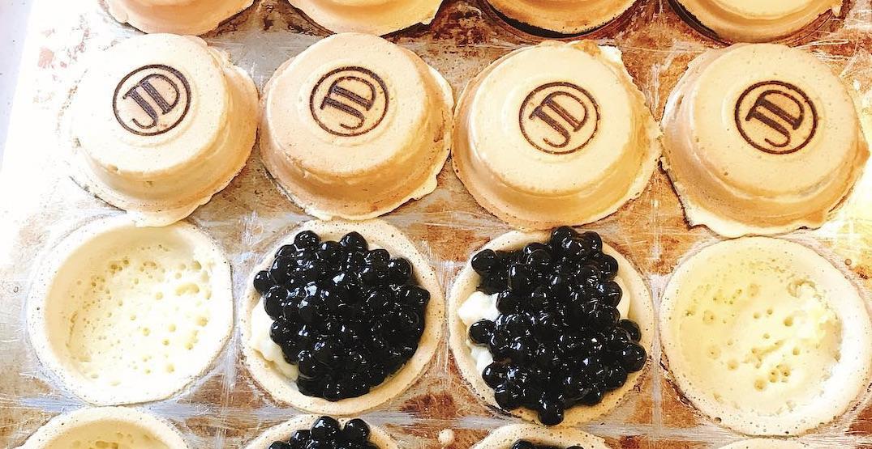 JoDeen Cafe: New Taiwanese dessert spot open in Burnaby
