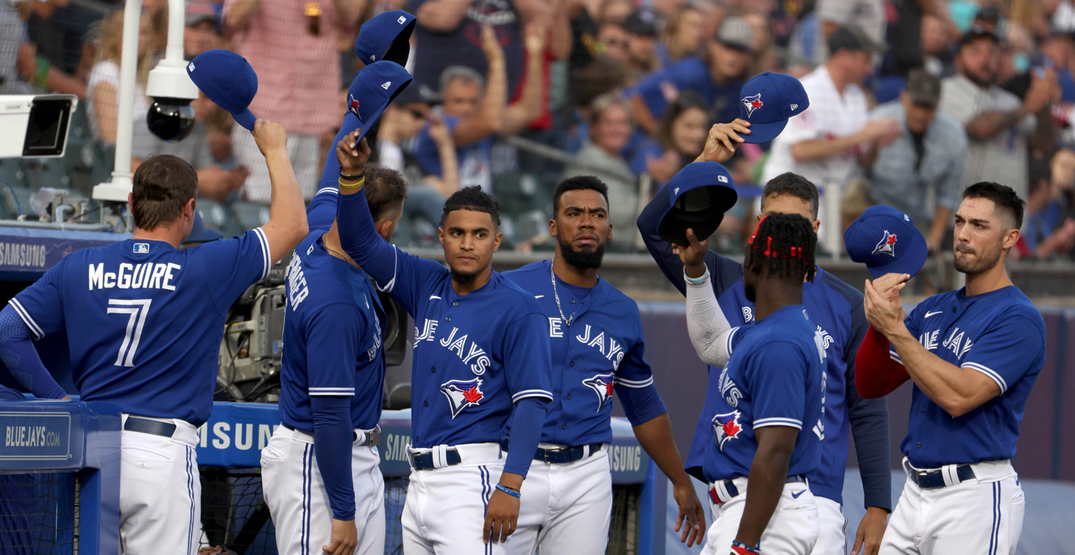 Blue Jays games in Buffalo outdraw three other MLB teams in attendance