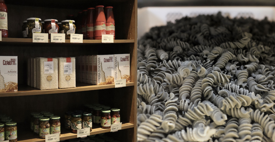 La Bottega Di Mangia specialty grocery store to open in Yaletown