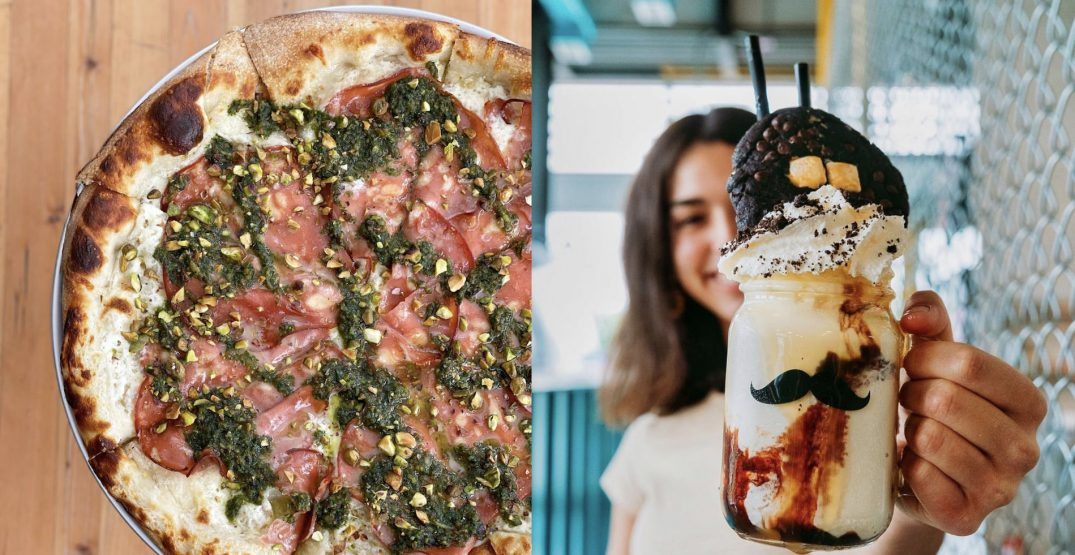 17 bucket list eats you need to try in Calgary at least once