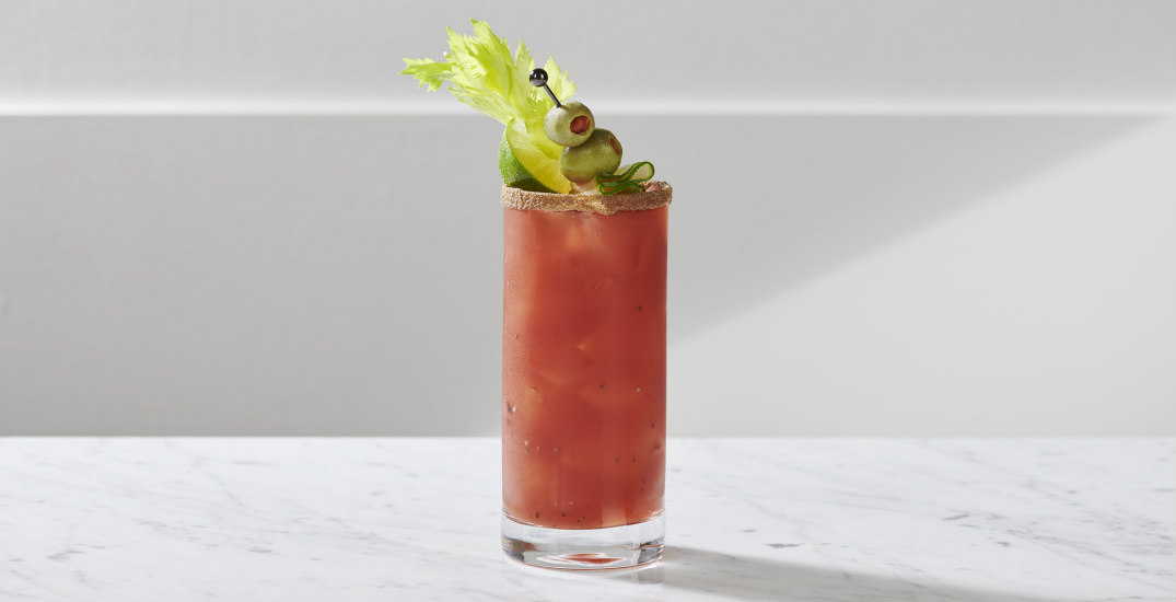 Here are 10 of the best Caesars you can get across Canada