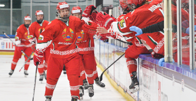 Canucks pick Belarusian winger Danila Klimovich at NHL Draft