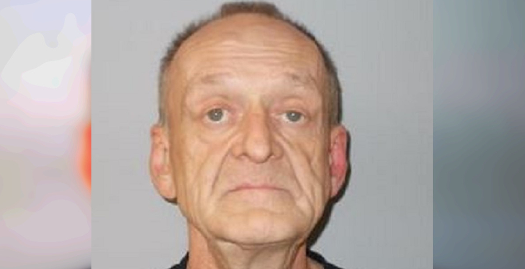 """""""Dangerous"""" sex offender now living in the Chilliwack area: RCMP"""