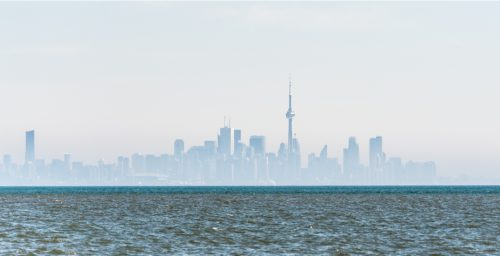 Special air quality statement issued in Toronto over wildfire smoke | News