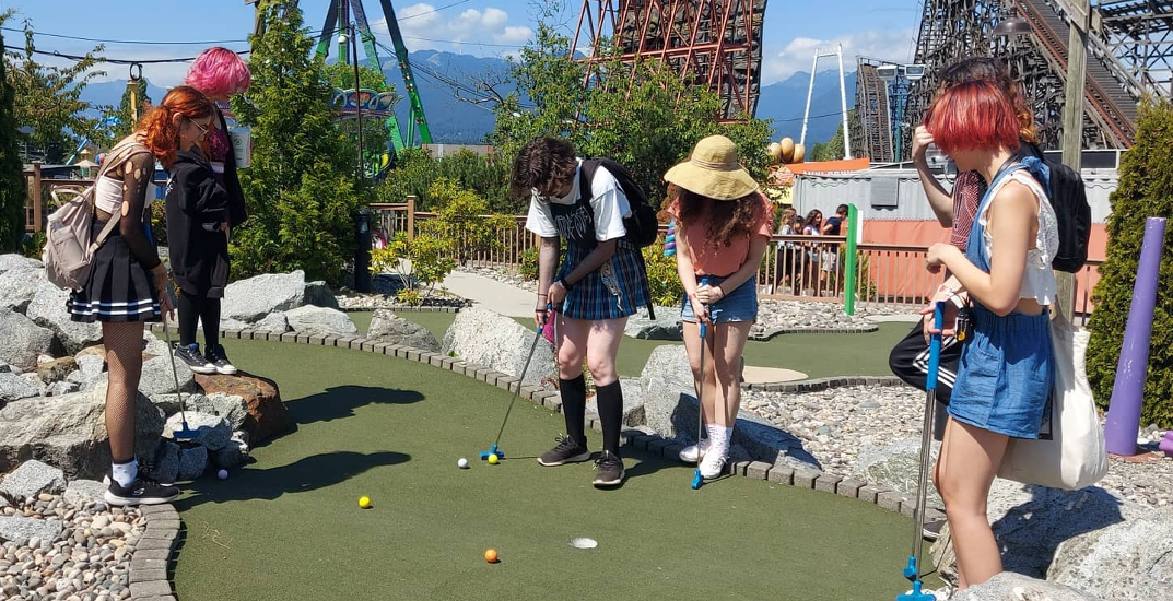 Everything new at Playland that you have to check out this summer