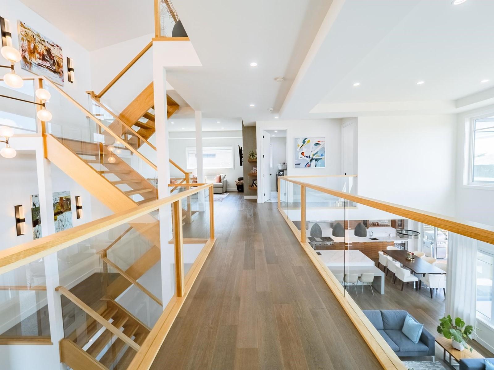 Expensive homes Edmonton