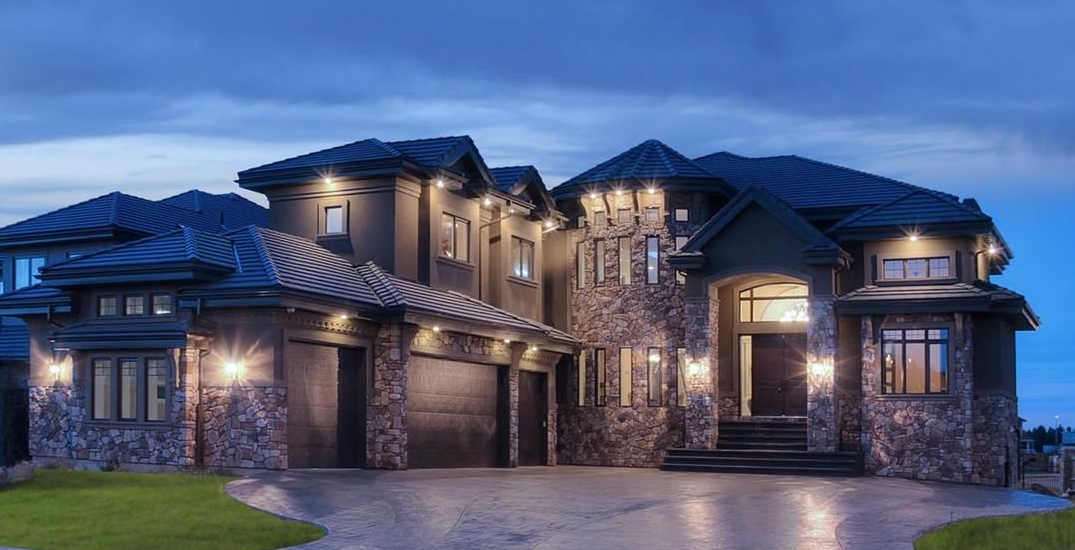 These are the 10 most expensive homes in Edmonton