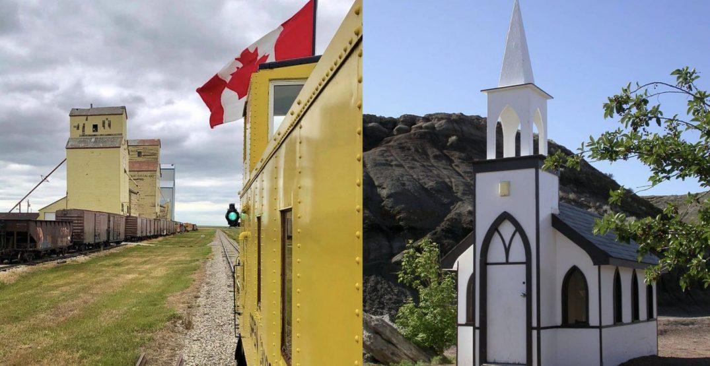 10 must-visit day trip destinations near Calgary