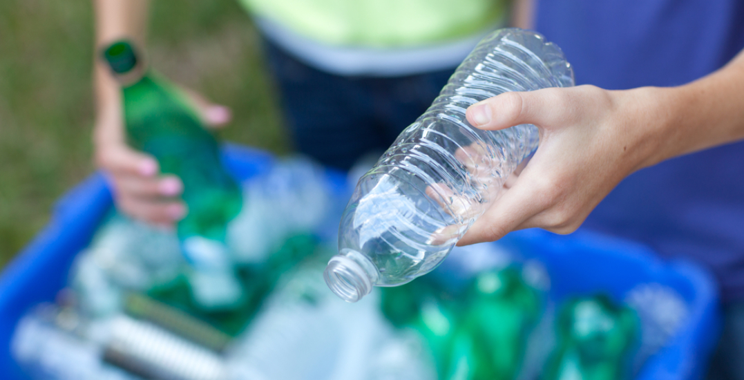 BC recycling program makes it easy to cash in on your empties