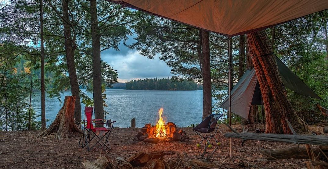 Ontario camping sites still have availabilities and here's how to book