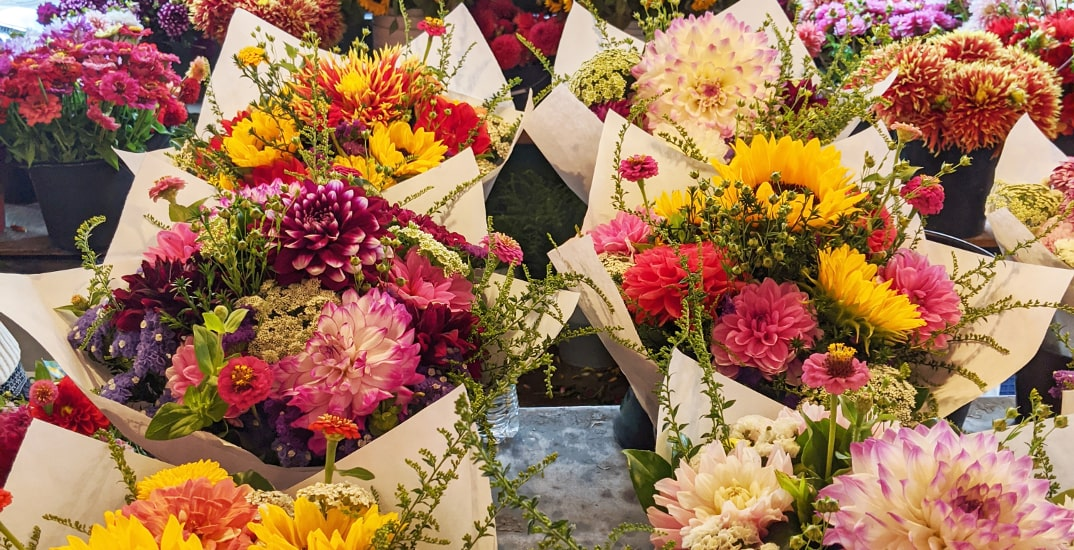 Seattle In Bloom treats downtown hotel visitors to fresh flowers next month