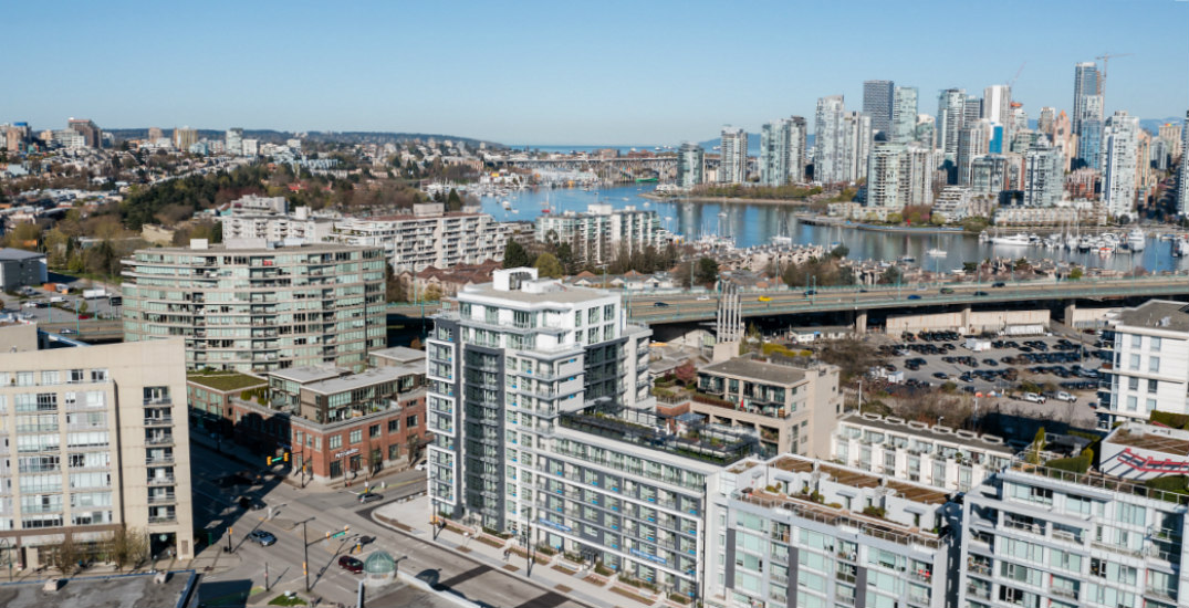 A guide to Olympic Village for soon-to-be residents of the neighbourhood