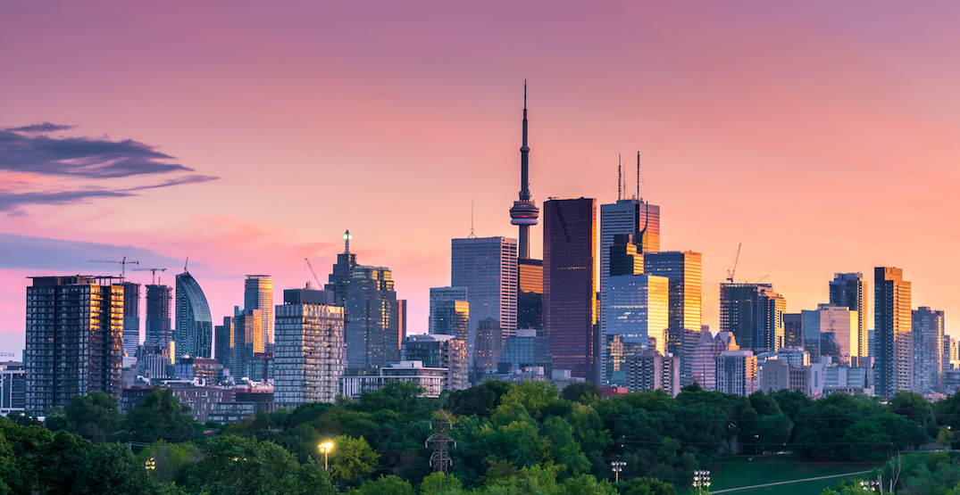 Rent prices are still dropping in these Toronto neighbourhoods
