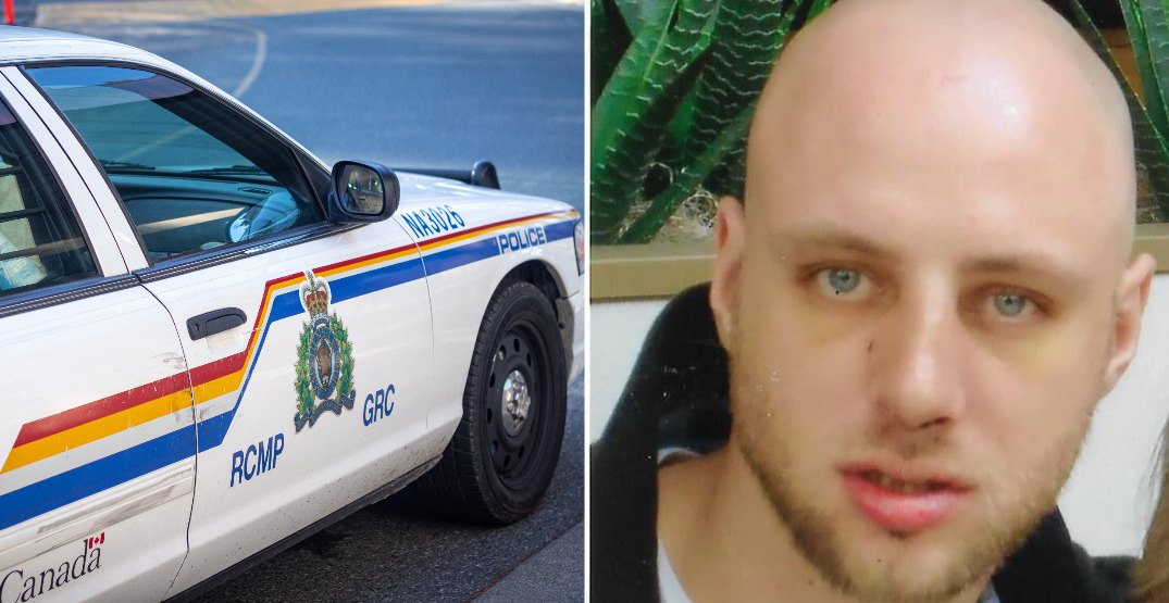 Langley man found dead in burned vehicle in a gang-related homicide