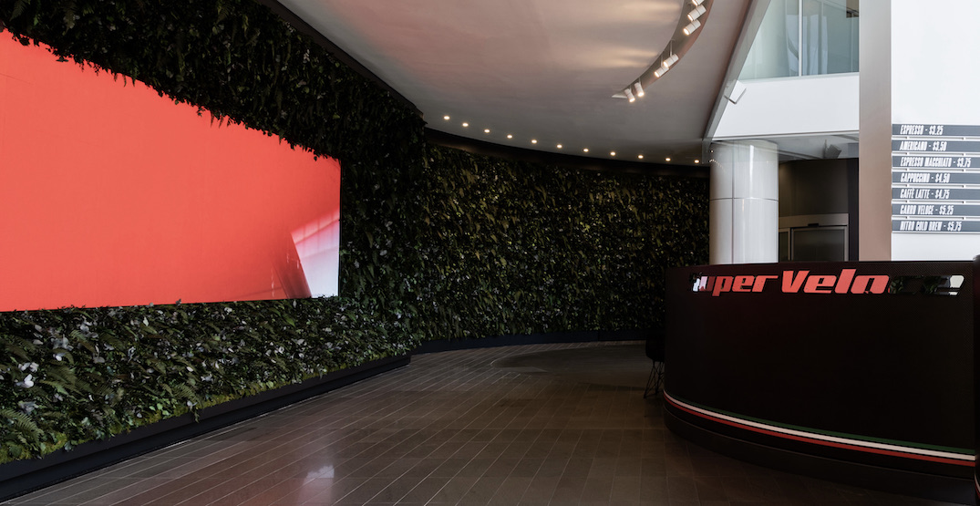Super Veloce officially opens its doors in Vancouver