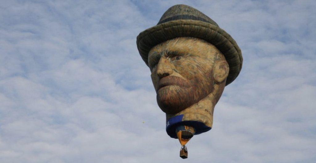Van Gogh toronto