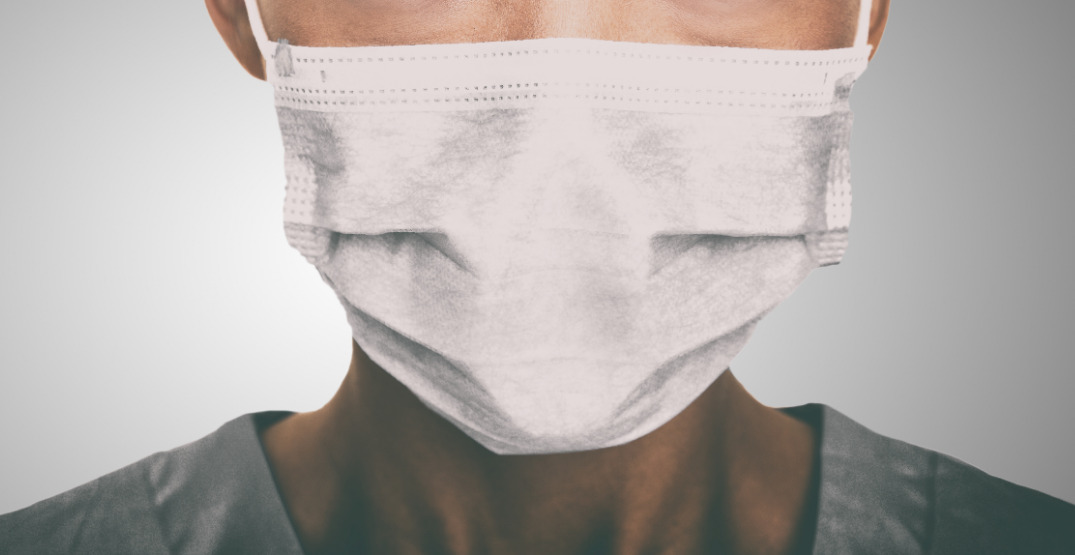 Mandatory masks are back for some fully vaccinated Americans: US CDC