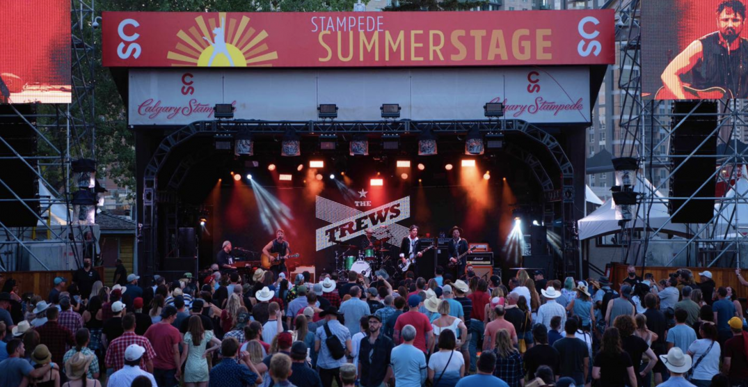 Calgary Stampede reveals how many people likely acquired COVID-19 at the event