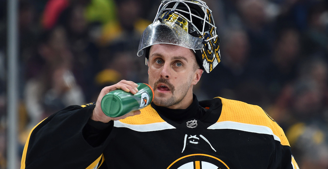 Canucks have rumoured interest in two free agent goalies to replace Holtby