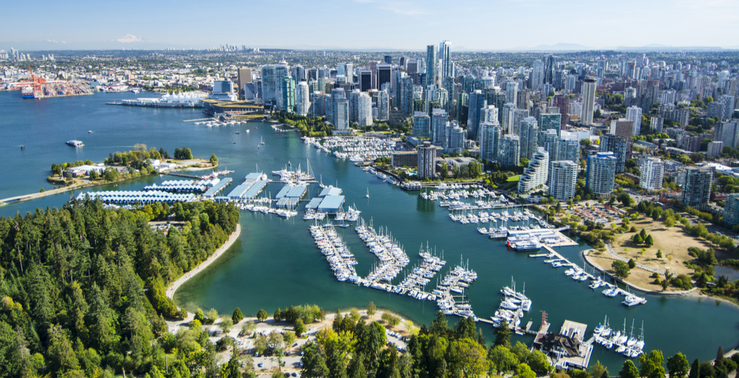 5 notable real estate listings on the market in BC right now