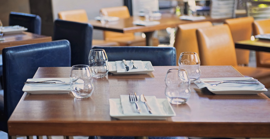 New Toronto dining program aims to support local restaurants