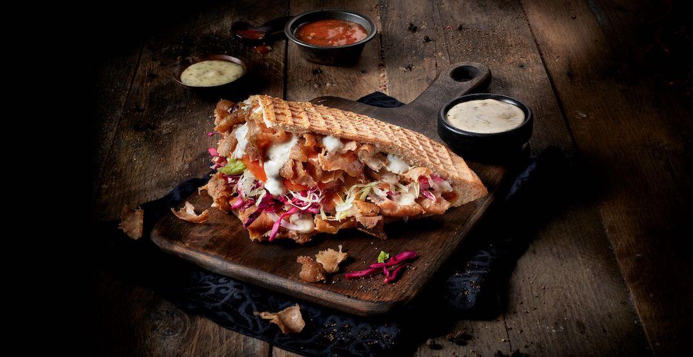 kebab toronto