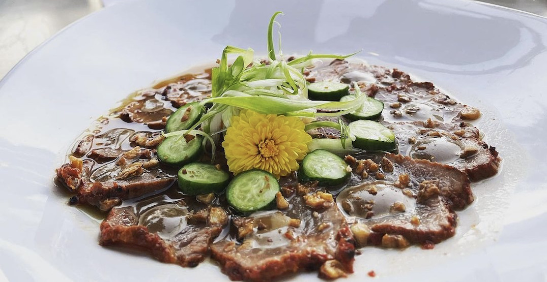 Roy's Korean Kitchen has opened its doors in Calgary