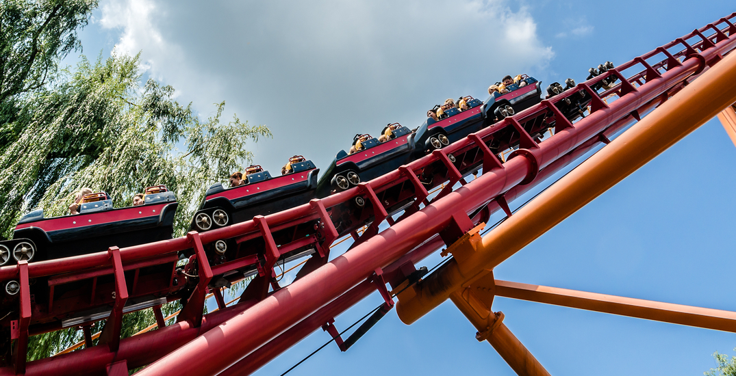Canada's Wonderland increasing capacity and changing some booking requirements