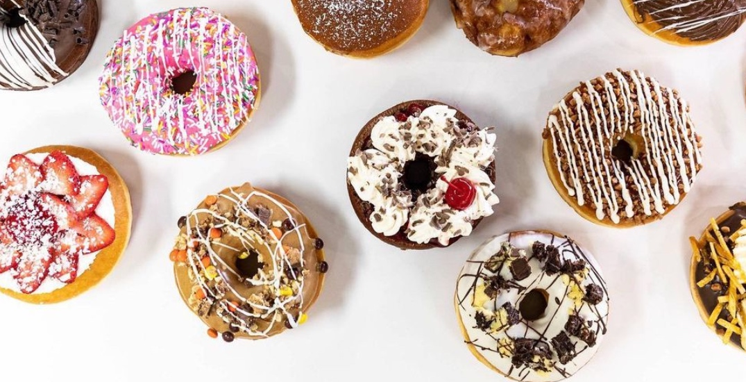 Best donuts in Edmonton you need to try at least once