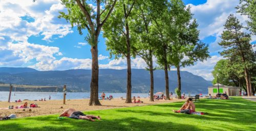 BC declares COVID-19 outbreak, mandatory mask policy for Central Okanagan
