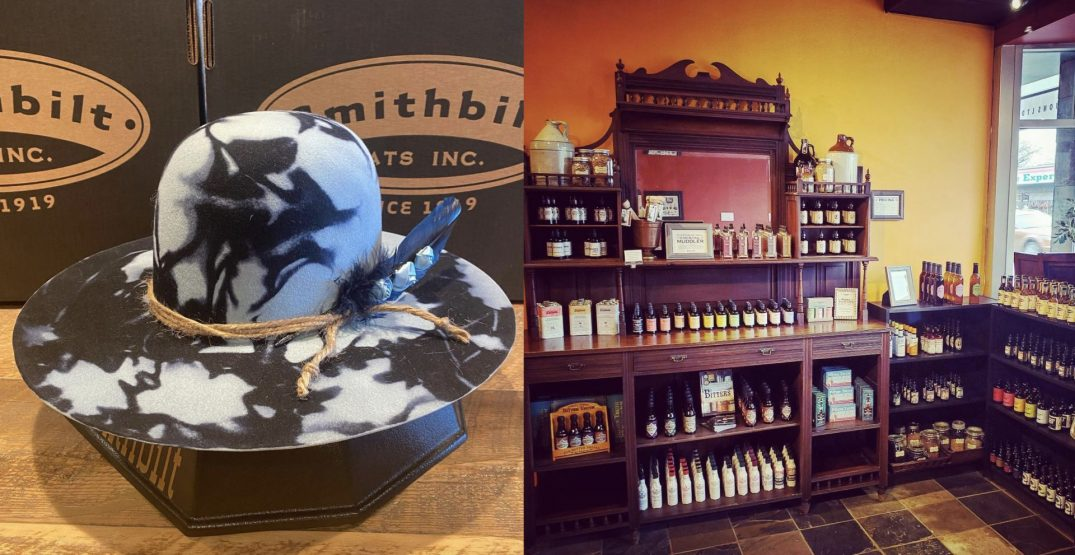 Best one-of-a-kind shops in Calgary to check out at least once