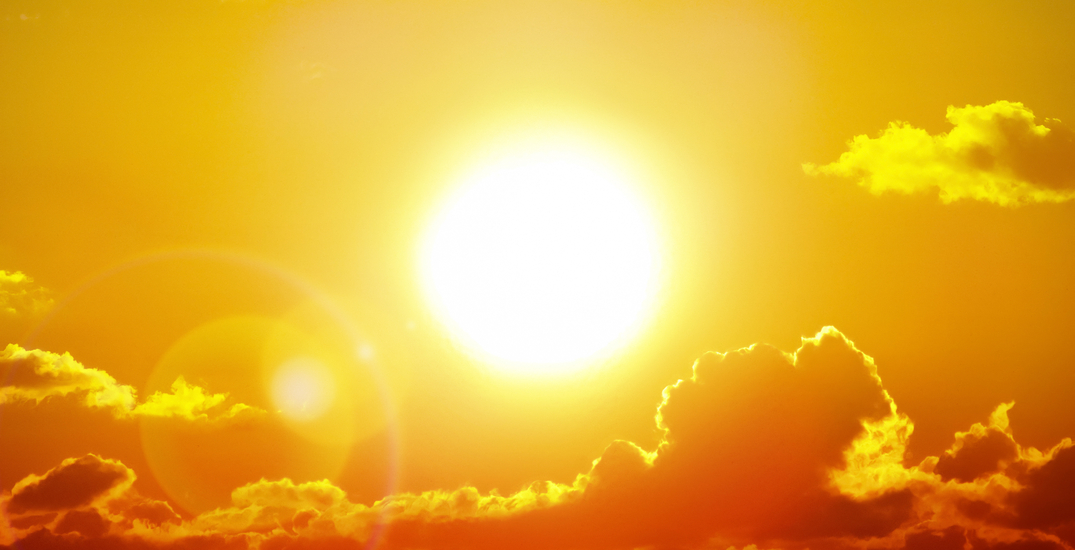 Heat warning issued for Metro Vancouver as temperatures near 30°C