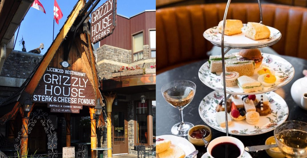 Alberta bucket list: 12 food and beverage experiences you need to try