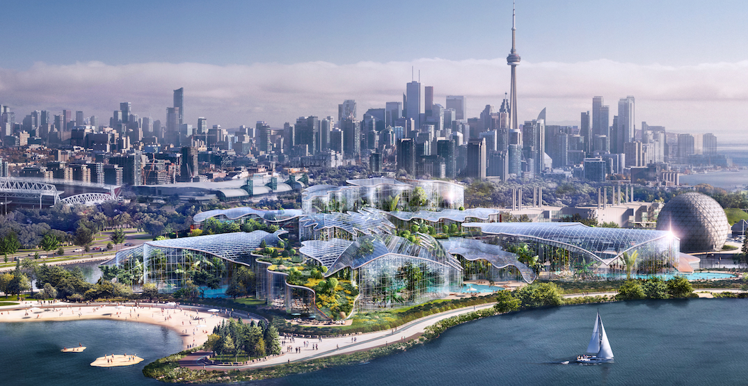 All the changes coming to Ontario Place through its redevelopment (RENDERINGS)