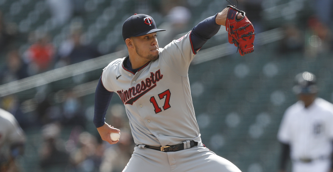 Blue Jays make a big bet by getting Jose Berrios from Twins