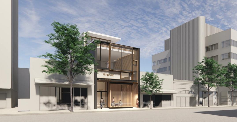 2655 Granville Street Vancouver