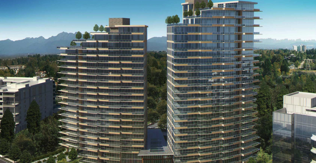 White Rock City Council reluctantly approves two condo towers up to 24 storeys