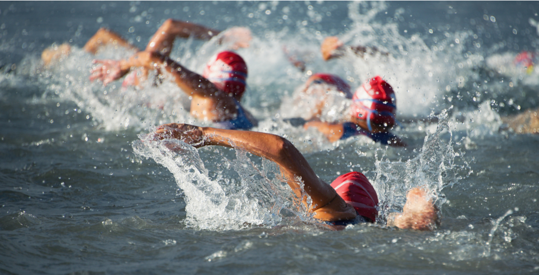 Ontario competitor drowns during Alberta Ironman event