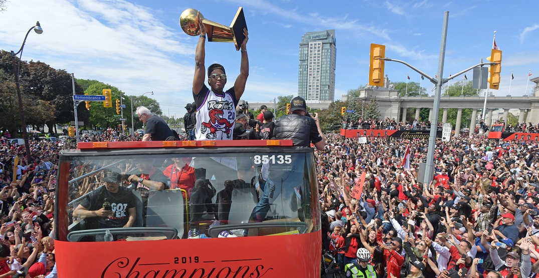 Raptors fans react to emotional Kyle Lowry departure to Miami