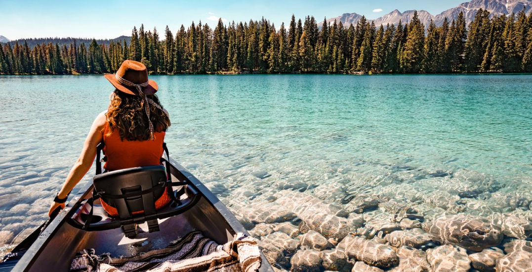 13 breathtaking photos of Jasper that will make you want to visit ASAP