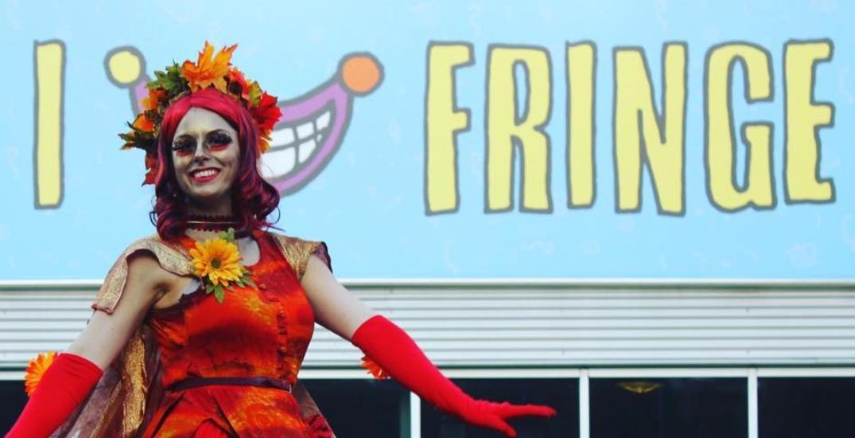 Hybrid event coming for 2021 Edmonton Fringe Festival