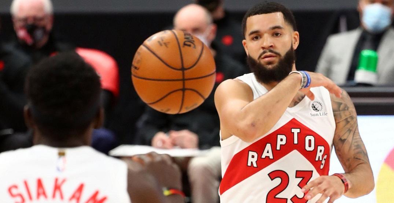 How next season's Raptors lineup looks after losing Kyle Lowry