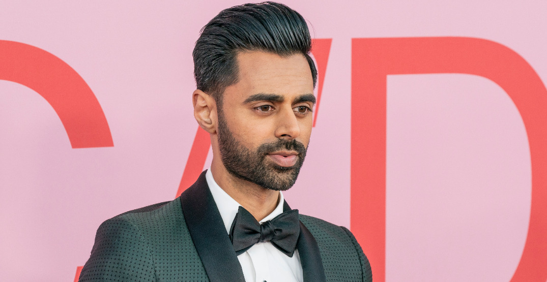 Hasan Minhaj coming to West Coast this fall as part of massive tour