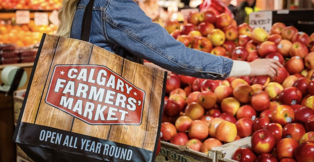 10 local markets you need to visit in and around Calgary