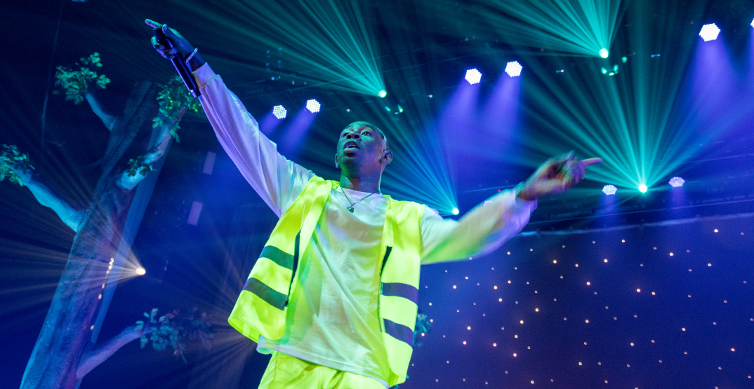 Tyler, the Creator will perform in Portland next year
