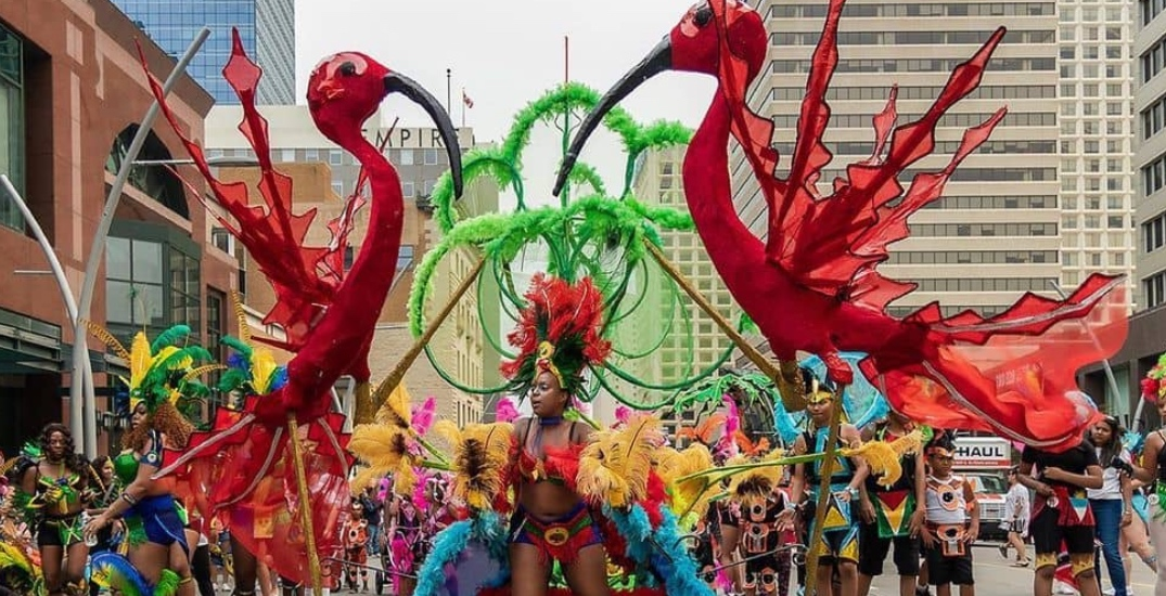 Scaled-down Cariwest Festival splashes into Edmonton this weekend