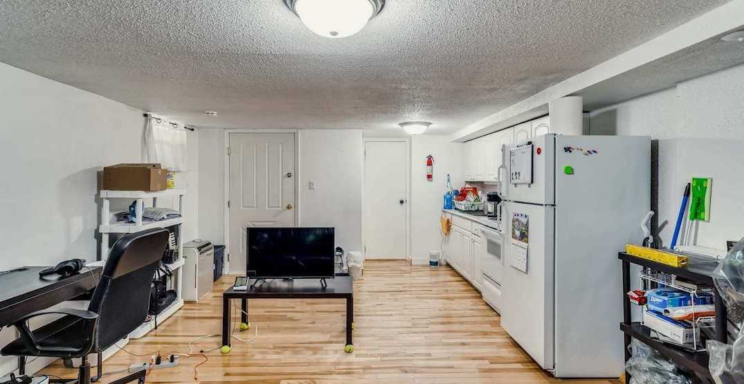 Here are the 5 cheapest rentals available in Toronto right now