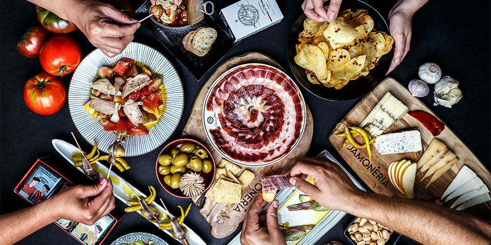 Why people have been flocking to Richmond for a taste of Spain